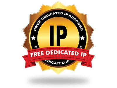 A 100% free Dedicated IP